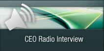 CEO Radio Interview
